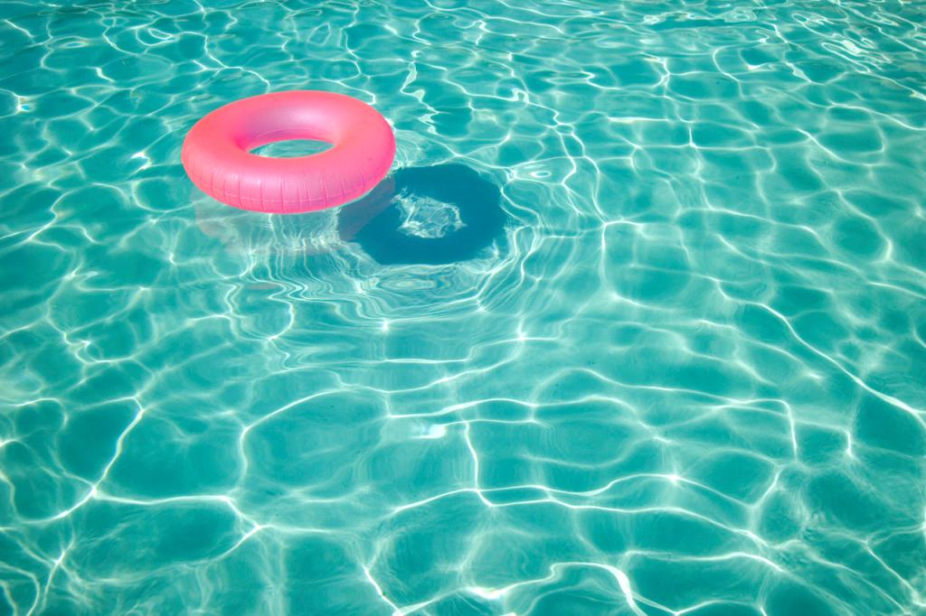 Condon Pool